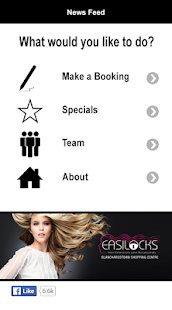 Easilocks - screenshot
