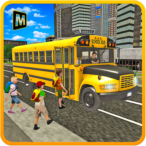 School Bus Driver Simulator 3D (game)