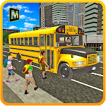 School Bus Coach Simulator 3D file APK Free for PC, smart TV Download