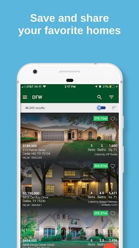 Hi View Real Estate screenshot 2