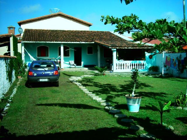 Casa residencial à venda, Verde Mar Sítios E Chácaras, Itanhaém.