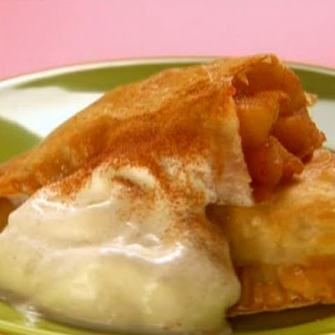 Awesome Apple Pie-lets