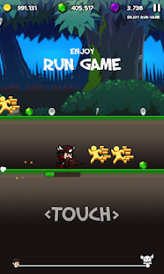 Running Hero- screenshot thumbnail