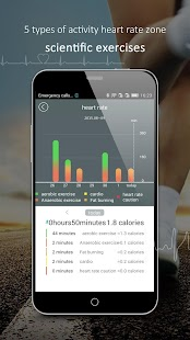 Zeroner Health 3.2.3.8 - screenshot