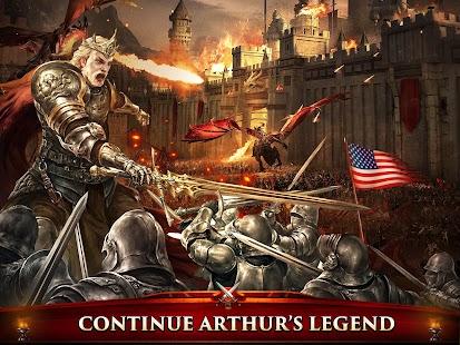 Download Full King of Avalon: Dragon Warfare 1.9.0 APK