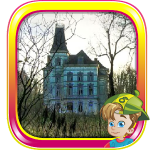 Escape From Chateau Rochendaal