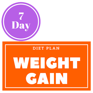 Download Weight Gain In 7 Days for Windows Phone