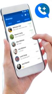App واتس اب بلس اخر تحديث 2017 APK for Windows Phone