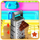 Game Cooking Apple Pie - Cook games APK for Kindle