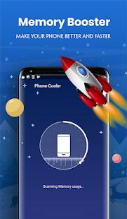 Phone Cooler