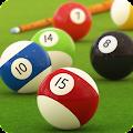 3D Pool Master 8 Ball Pro APK for Bluestacks
