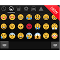 App Emoji Keyboard - CrazyCorn APK for Kindle