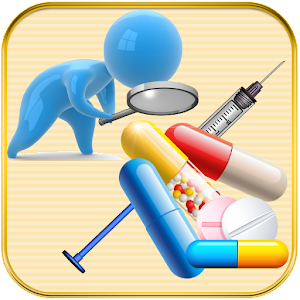 Pill Identifier for Android