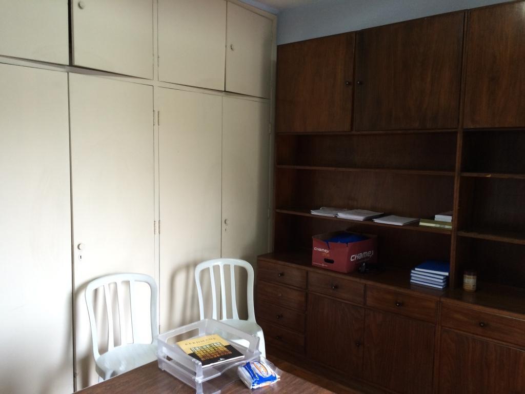 Casa Sobrado à venda, Brooklin, São Paulo