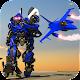 Police Robot Aircraft War