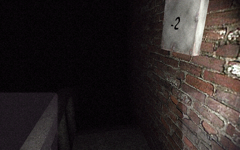 scp-087-b apk screenshot