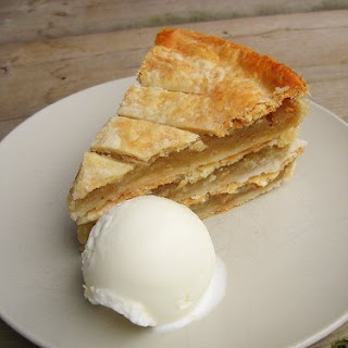 Summer Apple Pie