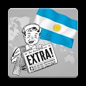 Free Argentina Noticias APK for Windows 8
