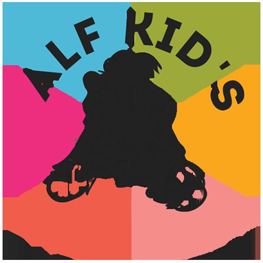 Android aplikacija Alf - Kids na Android Srbija