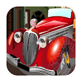 Old Fire Truck Room Escape file APK Free for PC, smart TV Download