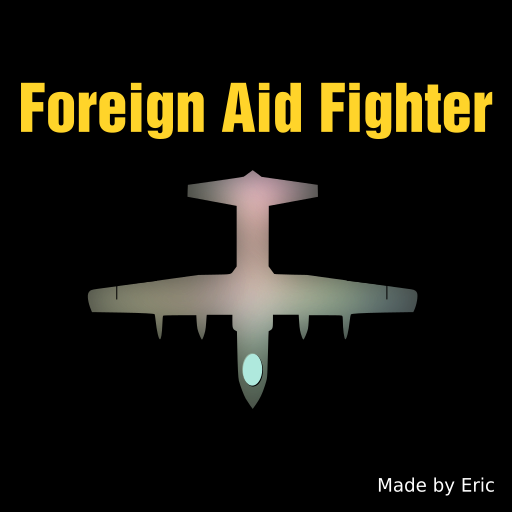 Foreign Aid Fighter