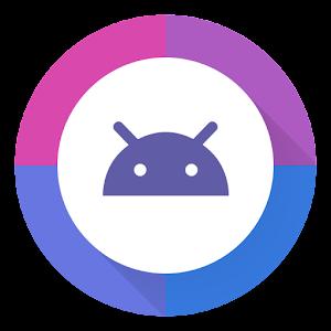 AdaptivePack - Pixel + Oreo style Adaptive Icons For PC