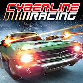 Free Cyberline Racing APK for Windows 8