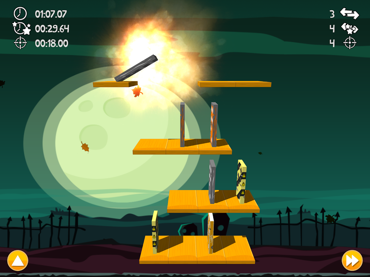 Domino Run 2 Screenshot 7