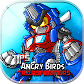 App Tips Angry Birds Transformers apk for kindle fire