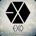 App EXO HD Wallpaper Locker apk for kindle fire