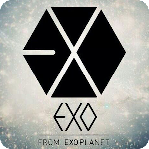 Free Download EXO HD Wallpaper Locker APK for Blackberry
