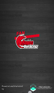 Halcones Rojos Fan App - screenshot