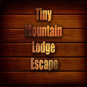 Escape Game - Tiny Mountain