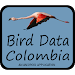 Bird Data - Colombia Icon