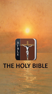 The Holy Bible with Audio KJV - screenshot