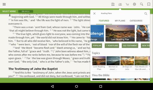 Bible App by Olive Tree screenshot 13