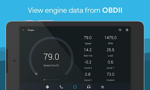 AutoMate - Car Dashboard Premium v1.3.0 Apk
