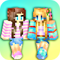 Sim Craft - Girls Story APK for Kindle Fire