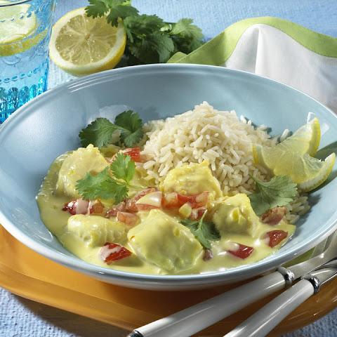 Creamy fish stew recipes yummly for Creamy fish stew