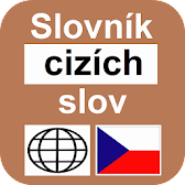 PCT Dictionary Of Foreign Words APK icon