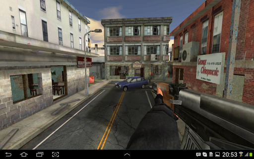 Critical Strike Portable screenshot 6