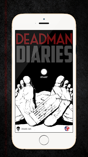 Deadman Diaries- screenshot thumbnail