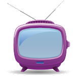 Streaming TV live Icon