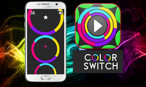 Color switch pro - screenshot