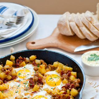 Stovetop Potatoes Sausage Recipes