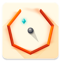 Bouncy Polygon For PC (Windows And Mac)