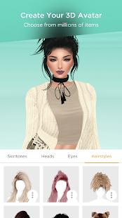 App IMVU - #1 3D Avatar Social App APK for Kindle