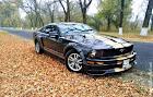 продам авто Ford Mustang Mustang Convertible V