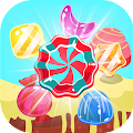 Game Jelly Kingdom: Match 3 Jelly APK for Kindle