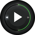 Video Player & Downloader Icon
